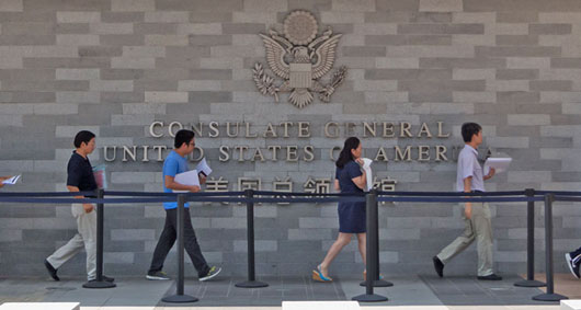 U.S. warns all Americans living in China as new sonic attacks victims identified