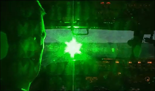 China escalates use of illegal laser 'dazzlers' against U.S. military pilots