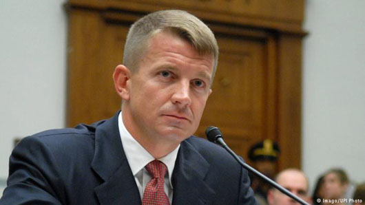 Blackwater founder again mounts push for more cost-effective U.S. Afghan policy