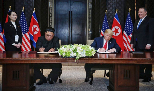 U.S. readies N. Korea for timeline; Mattis in China 'to do a lot of listening'