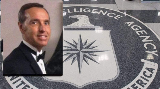 Not-so-secretive former CIA officer guilty of spying for China
