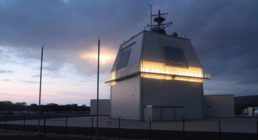Amid tensions and uncertainty, Japan buys more U.S. missile defense radars