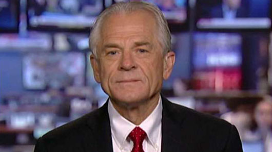 Who is Peter Navarro? Plan outlines U.S. response to Chinese 'economic aggression'