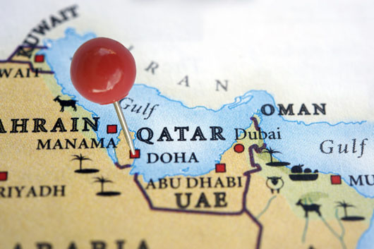 One year after ultimatum from Gulf Arab states, Qatar still black-listed for 'terror ties'