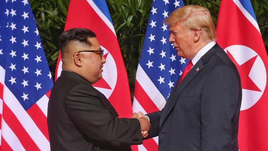 The Singapore Summit in retrospect: Part I