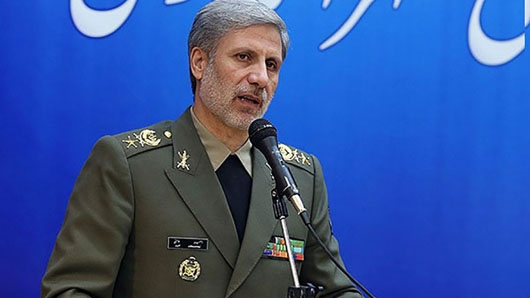 Iran, Syria renew military cooperation in rebuff to U.S.