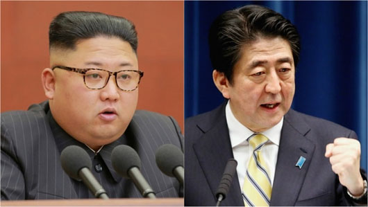 North Korea's singular snub of Japan seen orchestrated by China