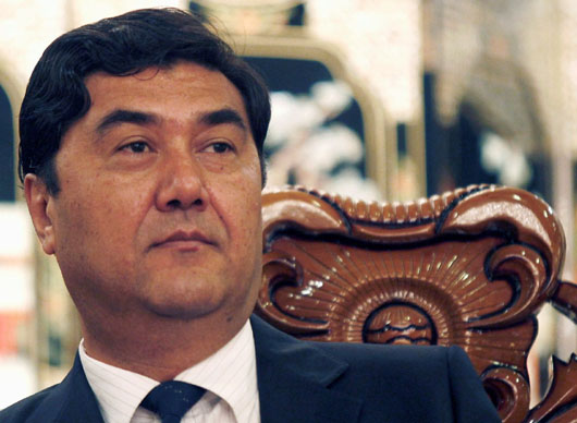 Uighur official arrested for not cracking down hard enough on his own people