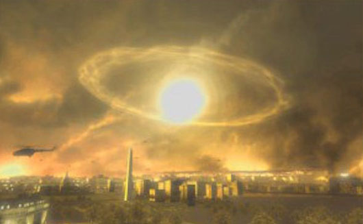 Former CIA official urges 'Manhattan Project' to protect nation against EMP attack