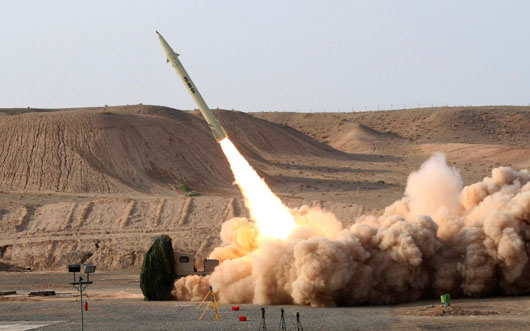 New anti-Israel front? Iran 'turning Iraq into its forward missile base'
