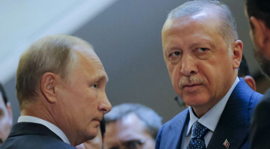 Russia, Turkey compromise, agree to a DMZ in Syria's Idlib province