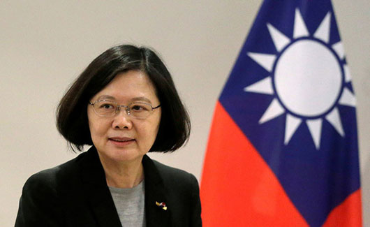 As China steps up pressure on Taiwan, U.S. and EU deliver tough responses