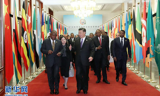 China's Africa investments tap natural resources but fuel resentment at home