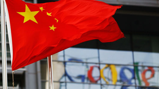 Google exec calls Dragonfly 'extremely important', cites U.S.-Russia strains