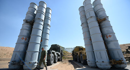 Israeli analysts: S-300 move reveals Putin as enemy; Trump approves more F-35s