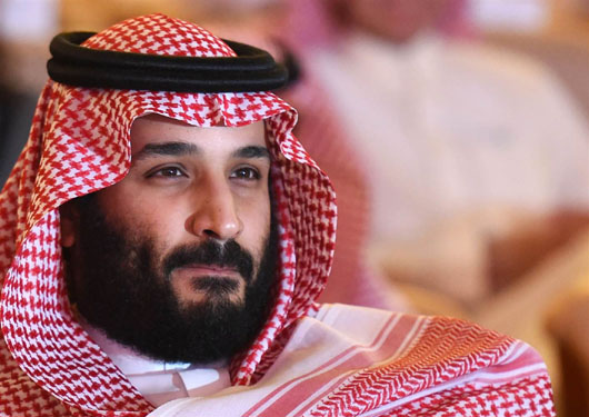 Rumors swirl about MBS's 'dark side' after 2nd Saudi crisis this year