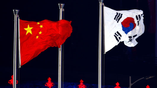 In South Korean annual poll, China replaces North as top threat