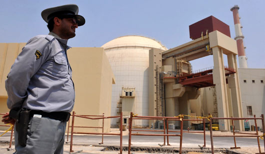Israel released documents revealing Iran plan for 5 nuclear warheads after IAEA inaction