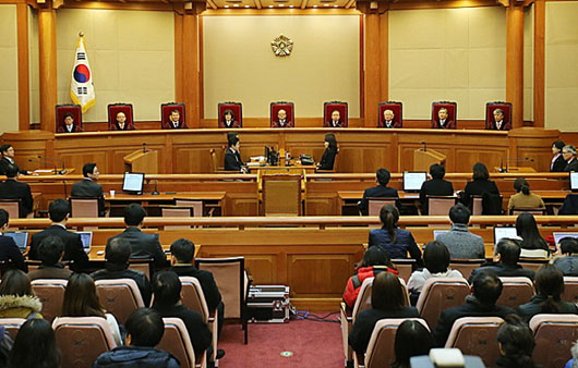 Court ruling inflames troubled Japan-ROK ties