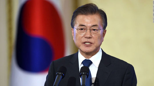 Hundreds of retired military officers condemn security concessions to North Korea