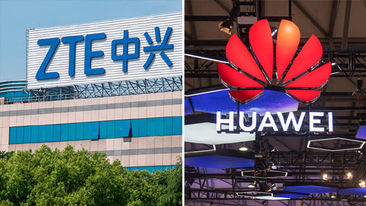 Japan unveils hard evidence of Chinese electronic firms' spying hardware
