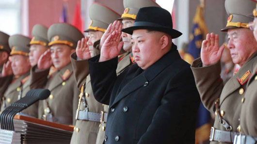 State Dept. report slams North Korea's serious human rights abuses, censorship