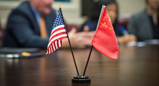 Skeptic not buying the inevitability of China's rise, U.S. decline