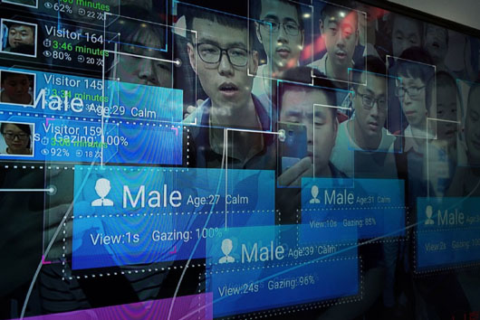 Facial recognition tech: China tracked daily movements of 2.5 million
