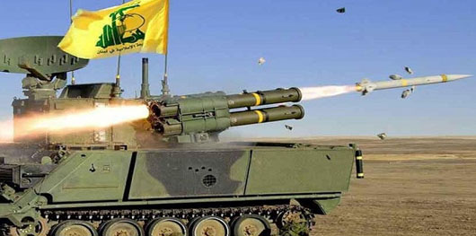 'Suitcase' GPS systems could convert Hizbullah rockets into smart missiles