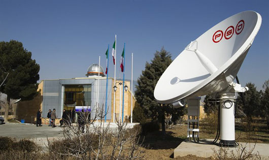 Fire at Iran space center kills 3 scientists days after missile tests