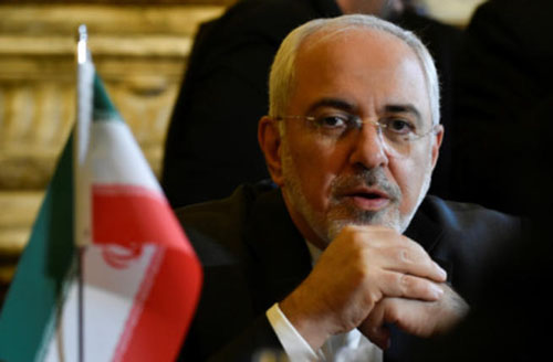 Zarif cited toxic disunity within regime days before announcing resignation
