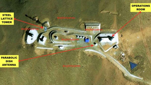Indian analyst scrutinizes China's space denial weapons, facilities