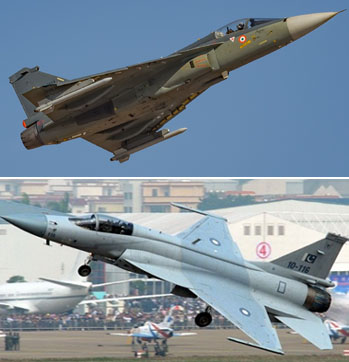 China, India wage fighter 'dogfight' for influence in Malaysia