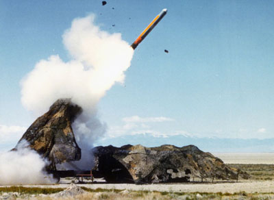 With eye on China and Russia, Trump administration rebuilding theater missile forces