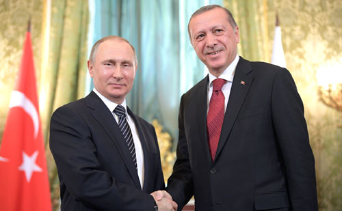 Turkey: From most loyal NATO ally to forging strategic bonds with China, Russia