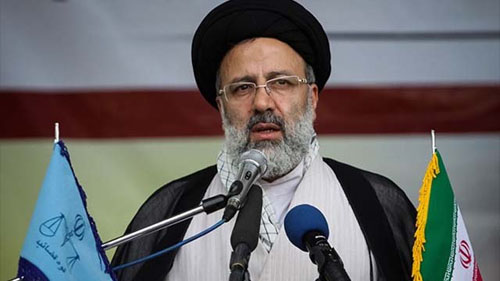 Succession watch: New hardline judicial chief named to Iran's Assembly of Experts