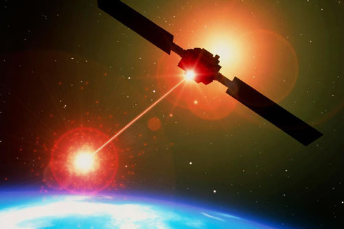 Pentagon priority: Space-based missile defenses by 2023