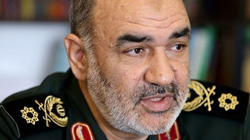 Iran propaganda site targets Latin America; New IRGC chief championed missile program