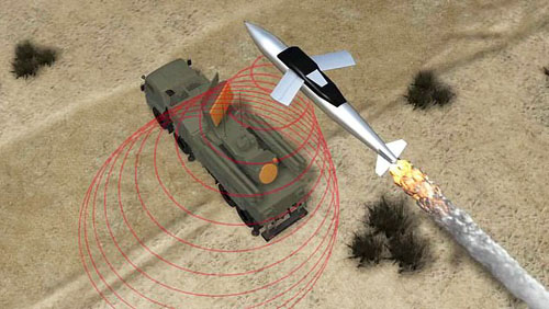 Zap: USAF has reportedly deployed 'CHAMP' weapons that fry targeted electronics