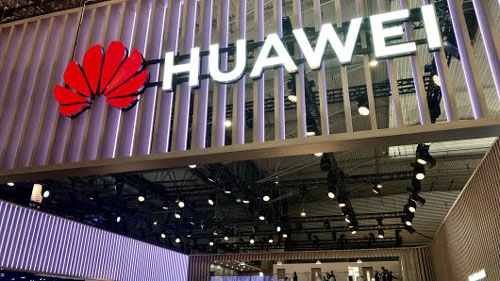 U.S. adds Huawei to dreaded 'entities list' over high tech espionage, Iran ties
