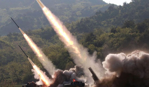 Report: North Korea's rapid ICBM advances assisted by Russia, China