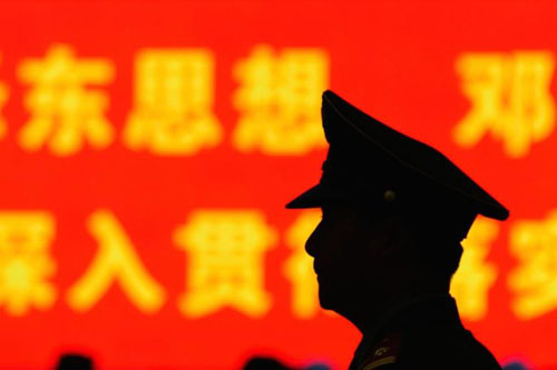 China using head hunters in Taiwan to recruit spies, steal U.S. tech