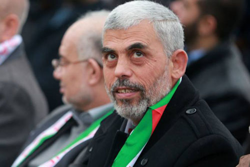Hamas leader: 'Iran provided us with rockets, and we surprised the world
