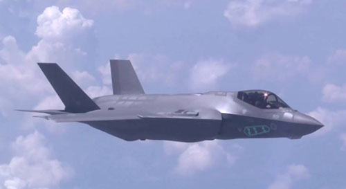 Report: Khamenei fired commander who concealed incursion by Israel F-35s