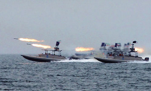 Report: Iran plans joint military 'axis' against Israel including Hamas, Iraq, Syria, Lebanon