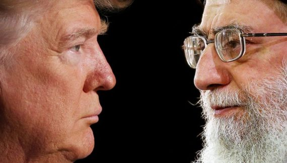 Swiss intel: Iran will exercise 'strategic patience', wait out Trump