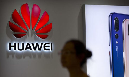 Under pressure in Canada, Huawei makes deal to expand China's Arctic presence