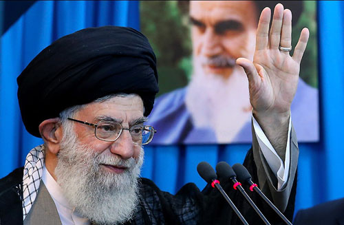 Analysis: Iran regime believes it forced the U.S. to back down