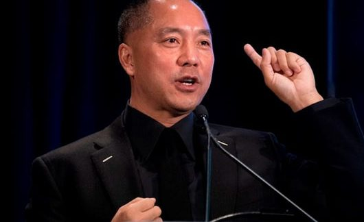 'My $ 3 billion life': New book details China's brazen, covert influence ops in U.S.
