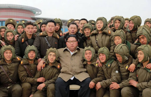Race with time: Analyst says urgent responses needed to looming N. Korean threat